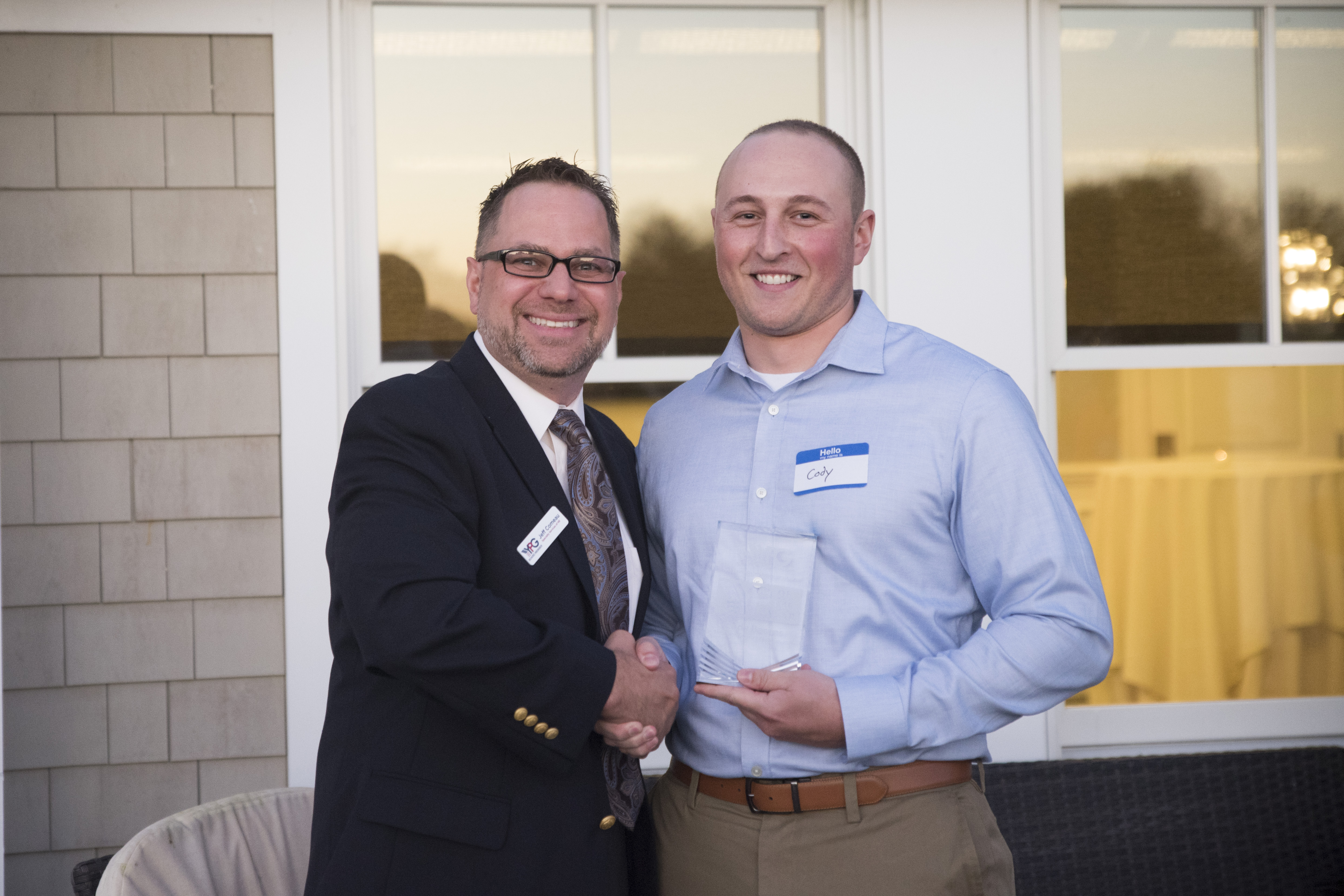 ABC Young Professional Of The Year Award