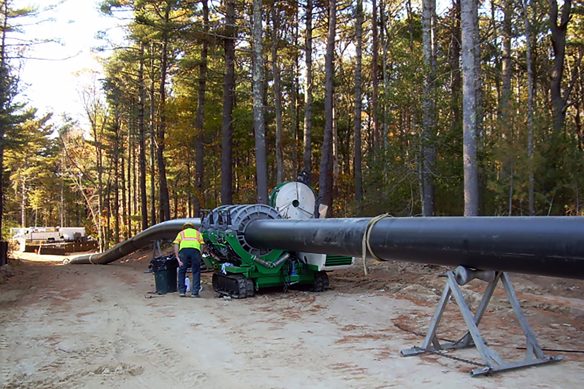 New Water Treatment Plant Wtp Falmouth Ma Methuen